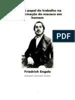 Friedrich Engels Macaco
