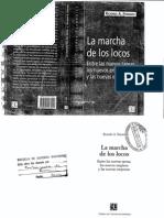 La Marcha de Los Locos. Ferraro, Ricardo