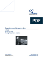 GRANDSTREAM-HT503-usermanual