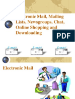 Chp12 Email&Services