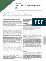 Revista chilena de radiologia vol.15 N°3, año 2009