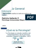 Clase 1 Psicologia General - Copia