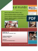 Diario Pedagogico No. 3 Gerencia Social I