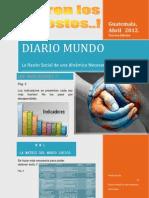 Paola García, Tercera Edición