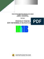 PermenPU-2007-24_Pedoman-IMB