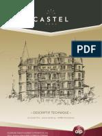 Descriptif Book Castel