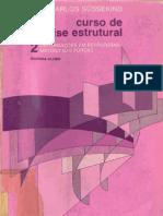 Análise Estrutural II - Süssekind