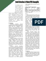 Hemofilia Journal New