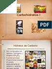 carbohidratos I