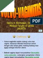 vulvo-vaginitis