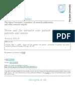 1997-01 Stressors Revised - b