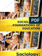 reaction on foundations of education Philosophical foundations of education dr stephen hicks department of philosophy center for ethics and entrepreneurship rockford college rockford, illinois.
