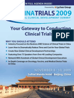China Trials 2009