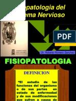 Clase 1 - Enfermedades Cerebro Vasculares Fisiopatologia 2012