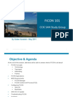 FICON for CCIEstudy May