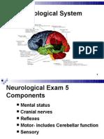 neuro ass