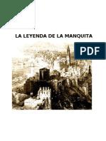 La Leyenda de la Manquita