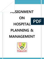 Hospital Managrment