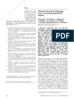 Molecular Diversity in Phyllanthus 2003