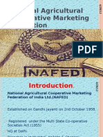 National Agricultural Cooperative Marketing Federation