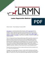 London Regenerative Medicine Network