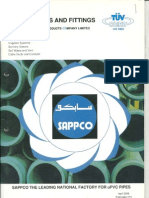 04 - Sappco Upvc Pipes and Fittings