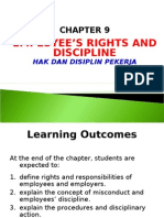 Chap09 Rights Discipline