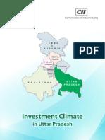 E000001218.3244.CII Investment Climate Uttar Pradesh