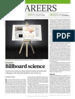 visual essay shutter island thriller genre typefaces 2012 presentations billboard science
