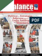 Revista Balance 2010