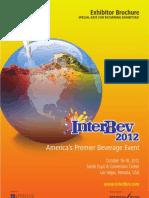 Interbev Ot 16-18 2012