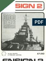 Dido Class Cruisers