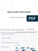 MULTILABEL SWITCHING3
