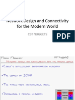 Network Design and Connectivity