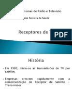 Receptores de TV Digital