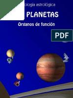 Los Planetas Huber