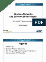 7 WIFI Presentation