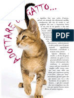 39012376 eBook Ita Adottare Un Gatto