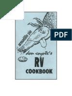 Rv Cook Book