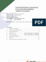 Configuracion Con La Interfaz MPI