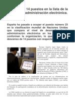 United Nations E-Government Survey 2012