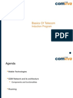 Basic of Telecom