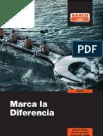 2012 Bahco Marca La Diferencia