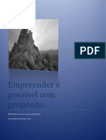 E-book Em Preen Der Possvel Com Propsito