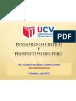 Morfologia del Territorio Peruano