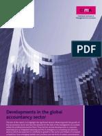 Accountancy Sector Final Report