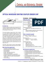 OW2400 sensor chip