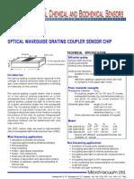 OW3200 sensor chip