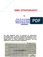 Stratigraphy pattern1