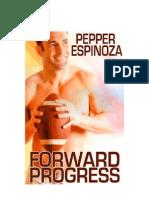 Espinoza Pepper SW2 Avance Progresivo